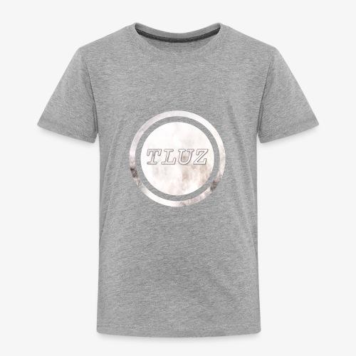 Smokey - Toddler Premium T-Shirt