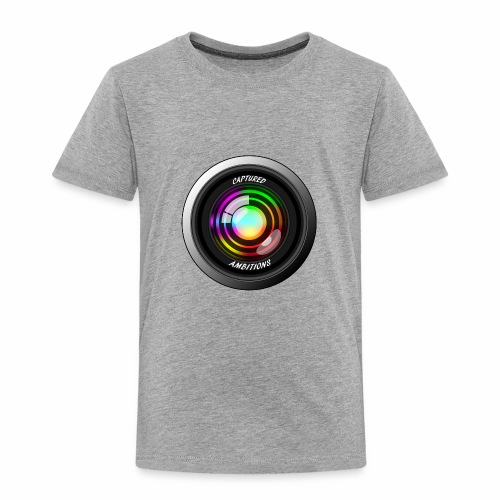 Captured Ambitions - Toddler Premium T-Shirt