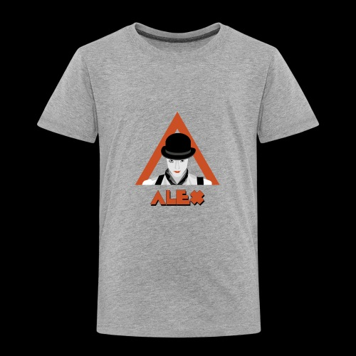 Alex - Toddler Premium T-Shirt