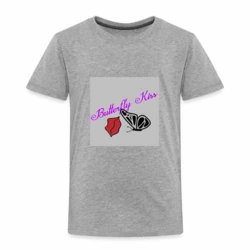 Free Style Kiss - Toddler Premium T-Shirt