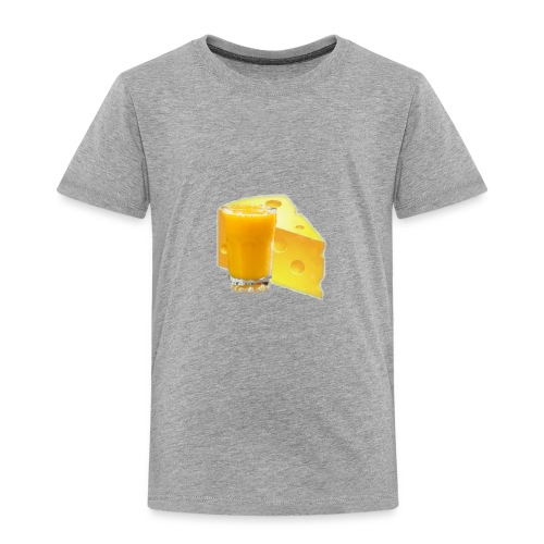 60 SUBS MERCH - Toddler Premium T-Shirt