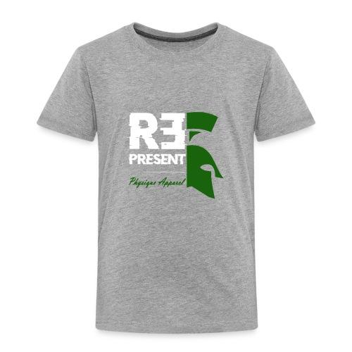 repstate - Toddler Premium T-Shirt