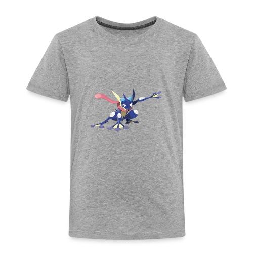 1st T shirt - Toddler Premium T-Shirt