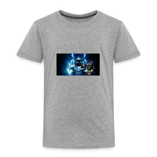 JPEG 20180420 180005 - Toddler Premium T-Shirt