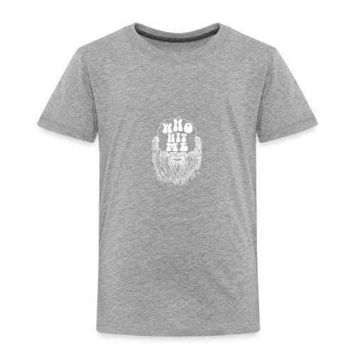 Uncle Kenny - Toddler Premium T-Shirt