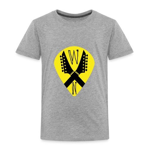 Noise Yellow Pick - Toddler Premium T-Shirt
