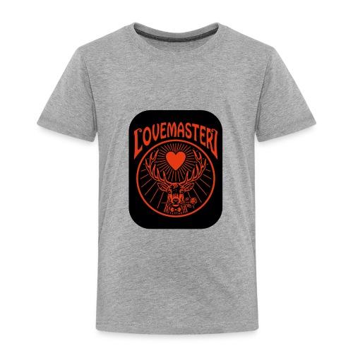 Lovemaster (2017) - Toddler Premium T-Shirt