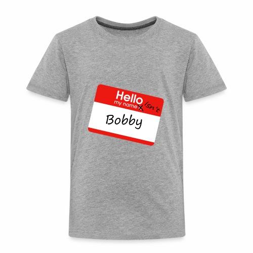 Isn't Merchandise - Toddler Premium T-Shirt