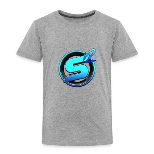 FOXYDOG10 - Toddler Premium T-Shirt