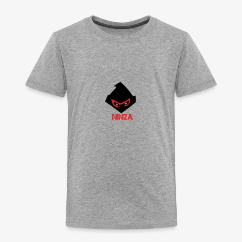 NinZa Pack 1 - Toddler Premium T-Shirt