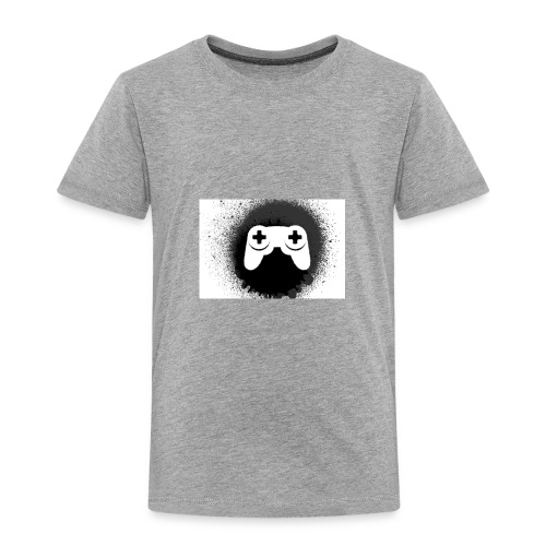 Fuzed_Shadow YT - Toddler Premium T-Shirt