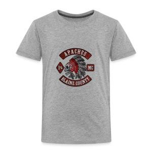 TAMC - Toddler Premium T-Shirt