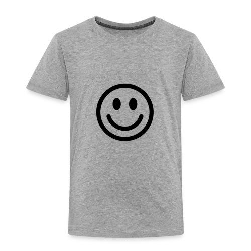 smile - Toddler Premium T-Shirt