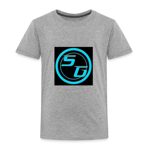 Sniperghostk merch - Toddler Premium T-Shirt