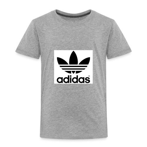 a d i d a s - Toddler Premium T-Shirt