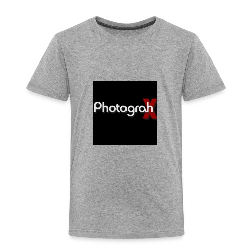 15055645_372904113042954_6574725580893607928_n - Toddler Premium T-Shirt