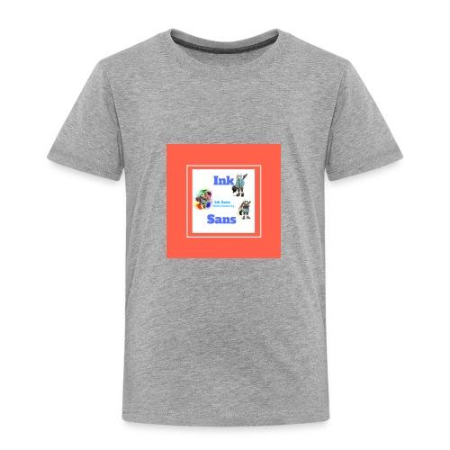 Be Creative - Toddler Premium T-Shirt