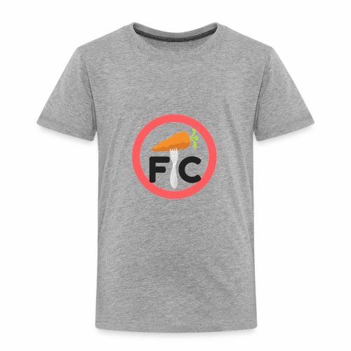 FCW Icon - Toddler Premium T-Shirt