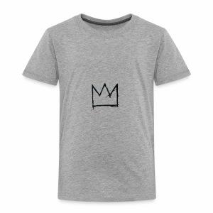 Jean - Michal Crown - Toddler Premium T-Shirt