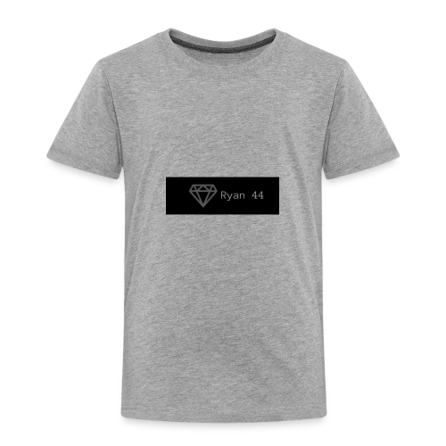 ryan 44 diamond banner icon - Toddler Premium T-Shirt