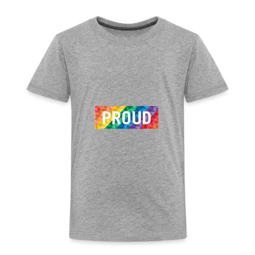Pride - Toddler Premium T-Shirt