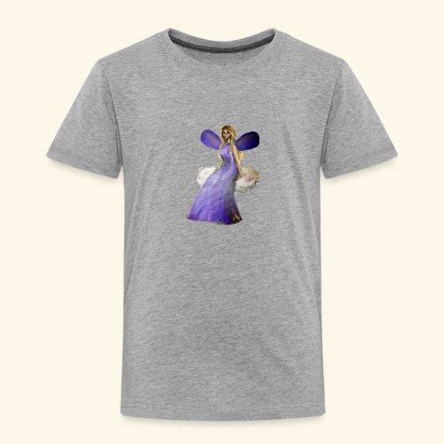 Ella, sky fairy - Toddler Premium T-Shirt