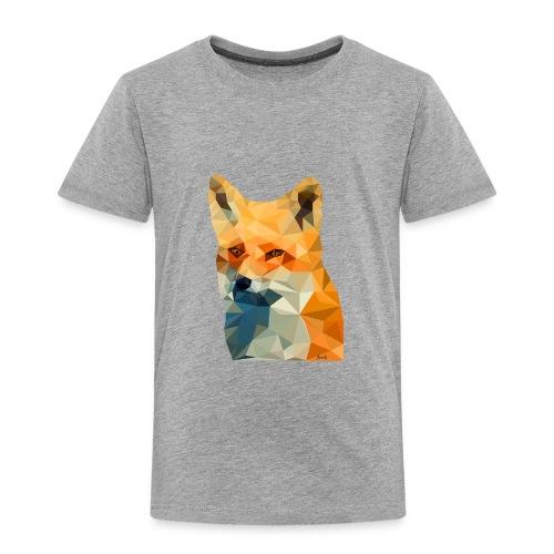Jonk - Fox - Toddler Premium T-Shirt