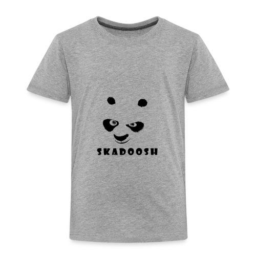 Kung Fu Panda - Toddler Premium T-Shirt