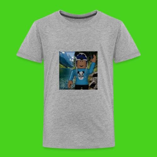 ROBLOX SWEATSHRIT - Toddler Premium T-Shirt