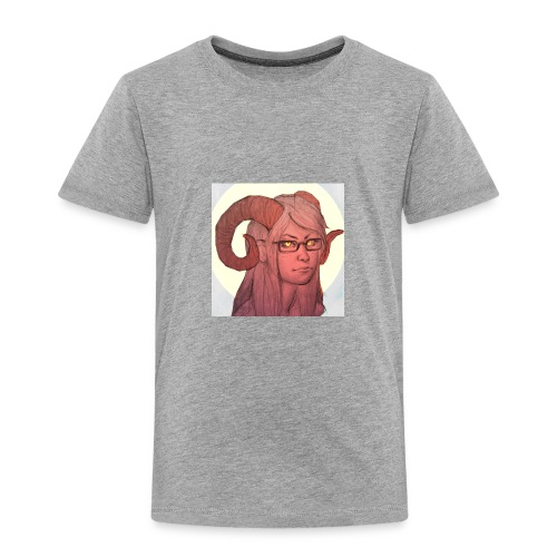 Syn Logo 3 - Toddler Premium T-Shirt
