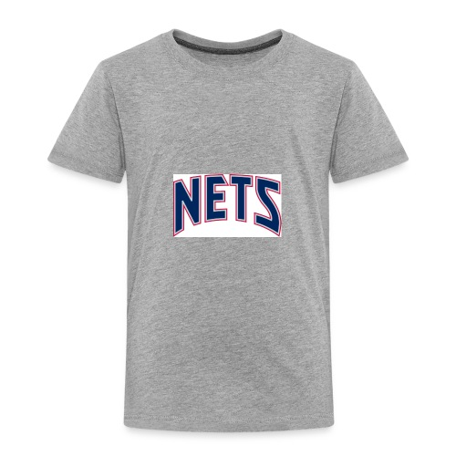 N.E.T.S - Toddler Premium T-Shirt