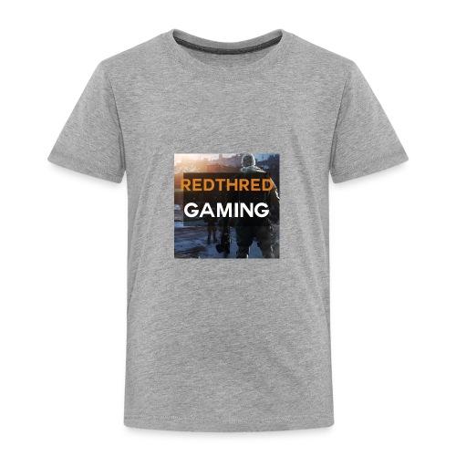 The Logo Collection - Toddler Premium T-Shirt