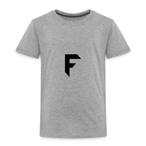 Frosted Technology Logo - Toddler Premium T-Shirt