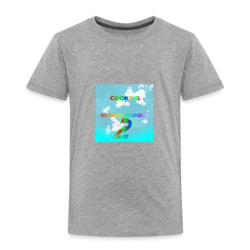 SBG2 - Toddler Premium T-Shirt