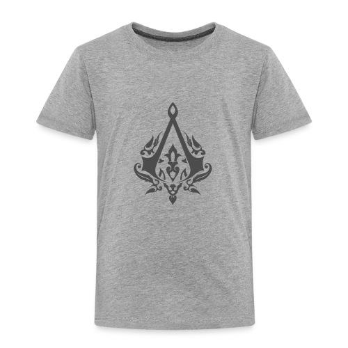 assassins creed - Toddler Premium T-Shirt