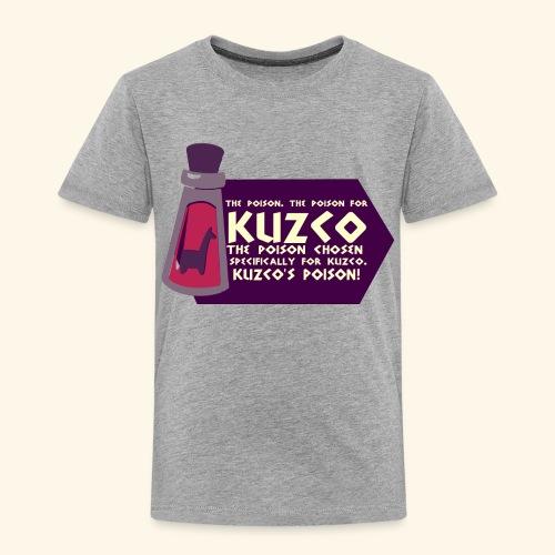 kuzco - Toddler Premium T-Shirt