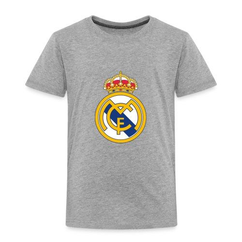 Real madrid - Toddler Premium T-Shirt