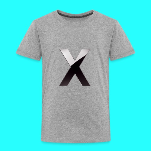 XumzyLOGO - Toddler Premium T-Shirt