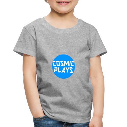 CosmicPlays Shop - Toddler Premium T-Shirt