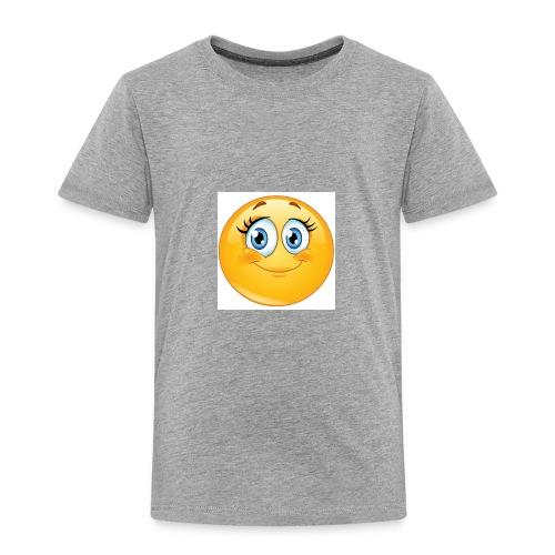 Mojiful Meaning of Game - Toddler Premium T-Shirt