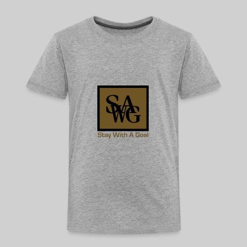 SWAG - Toddler Premium T-Shirt