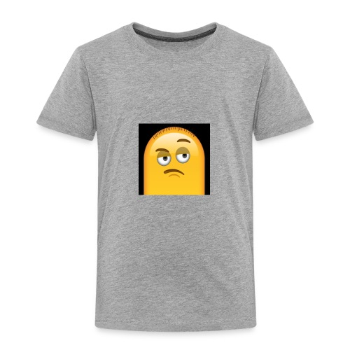 who me? - Toddler Premium T-Shirt
