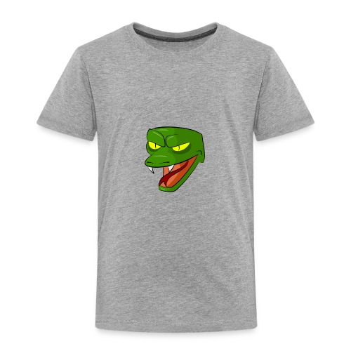 snake - Toddler Premium T-Shirt