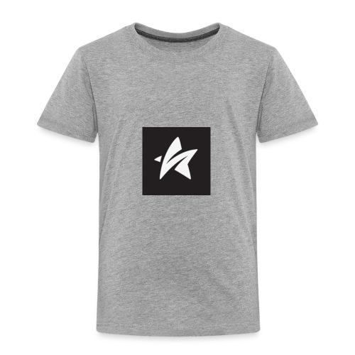 The star - Toddler Premium T-Shirt