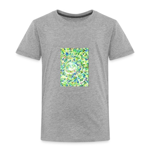 Green - Toddler Premium T-Shirt