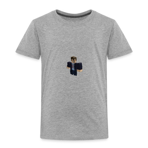 [KIDS] Stancrafting Roblox - Toddler Premium T-Shirt