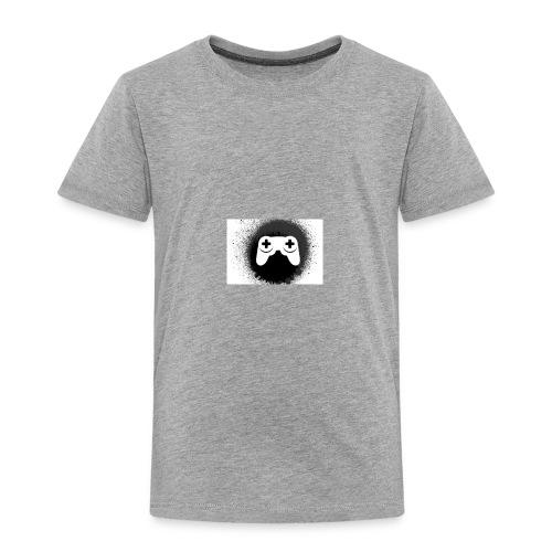 Fuzed_Shadow YT - Toddler Premium T-Shirt