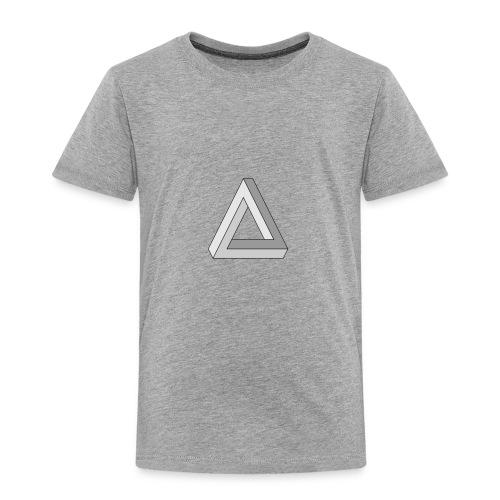 Thomas Morose Logo - Toddler Premium T-Shirt
