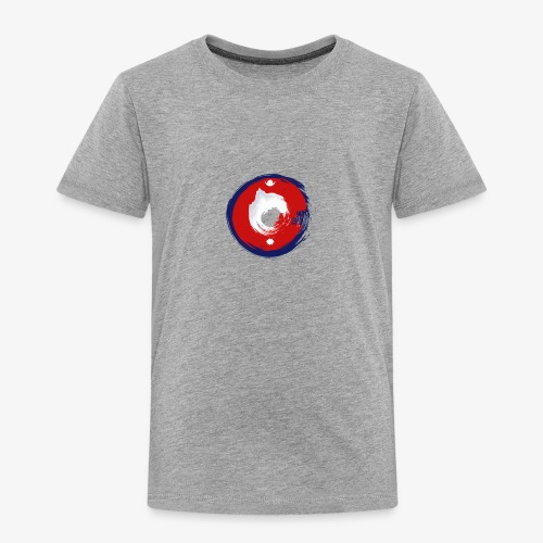Nepal Is Awesome Charity Shop - Toddler Premium T-Shirt