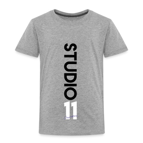 Verticle Studio 11 Cosmetics - Toddler Premium T-Shirt
